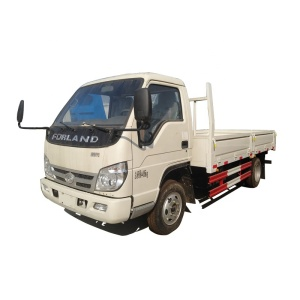 China New Forland Mini Dump Truck For Sale