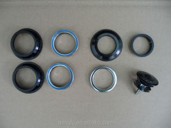 aluminium alloy headset for bicycle parts H2