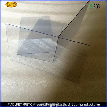 Plastic Sheet Pet Pvc Rigid Film 0 5mm 1mm Thick Plastic Sheet Roll Buy Rigid Clear Pvc Film Rigid Pvc Sheet Film 0 5mm 1mm Pvc Plastic Sheet Pvc Roll Product On Alibaba Com