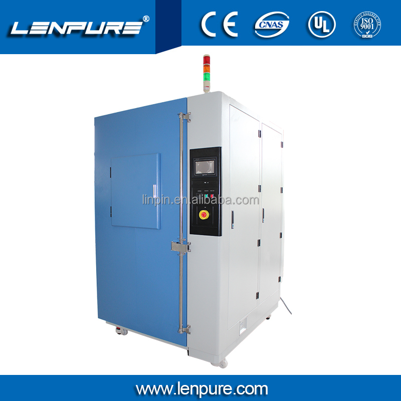 Lenpure PV Module UV Light Environment Test Machine