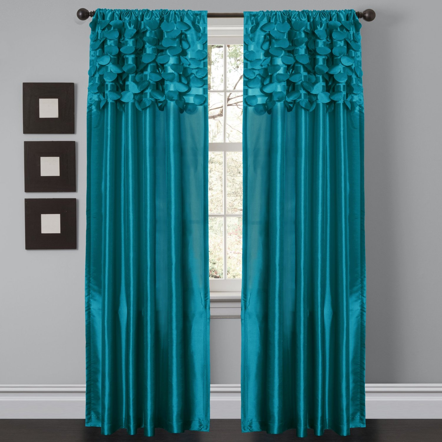 price velvet signature single hover pocket pole window vpch panel blackout burgundy half drapes to htm zoom teal curtains curtain productdetail