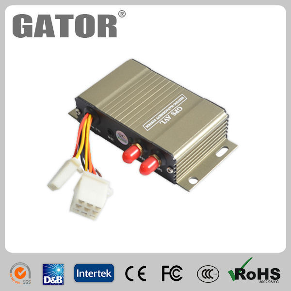 tracker with taxi meter gps tracking device with engine disable M528 gps tracker for fleet management