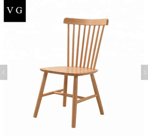 Unique new design wooden royal dining chair wedding event chairs