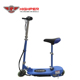 120W24V4.5AH Mini Electric Scooter with LED lights (HP101E-B)