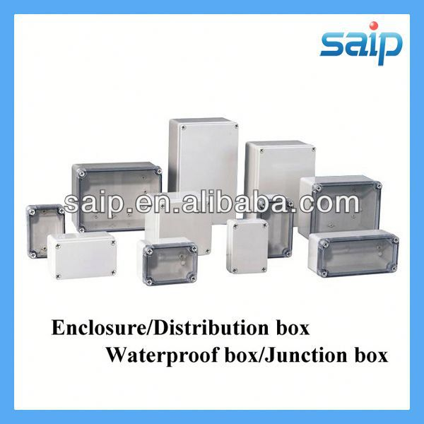 prices of china high performance electronic audio switch box IP66