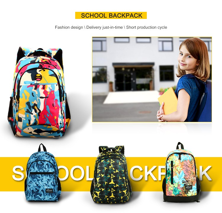 08a75015a29d School Daily Backpack