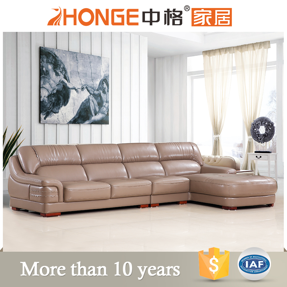 Comfortable Soft Cushion Couch Living Room Furniture Corner Leather L  Shaped Sofa Sets - Buy Corner Sofa Sets,Living Room L Shaped Corner Sofa ...