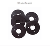 NBR rubber flat gasket is most widely use for industrial application