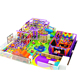 Wholesale price modern space theme playground indoor playground tubes