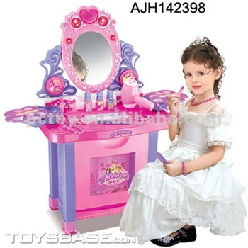 Baby Dressing Table Toy Set