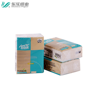 Promotion Mini Pocket disposable Tissue facial tissue