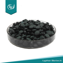 Healthcare Product Organic Spirulina Tablets In Bulk