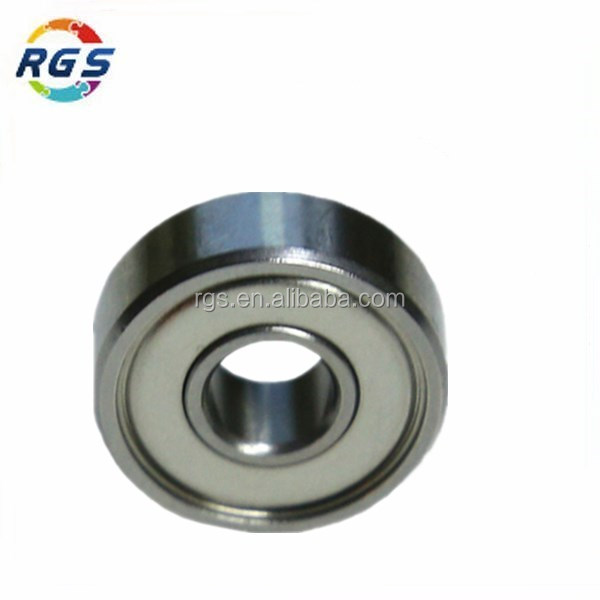 China Deep groove ball bearing ships bearing