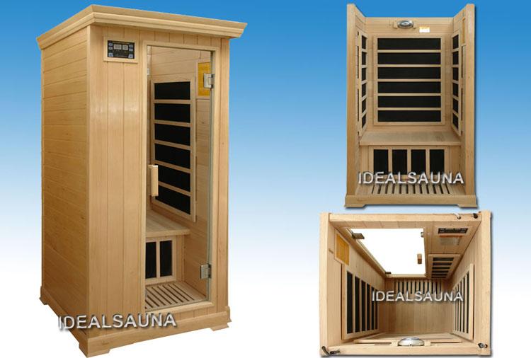 Douche spa sauna sauna kamer met gehard glazen deur sauna 39 s product id 60384441888 - Glazen kamer bad ...