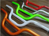 competitive price colorful alloy fixed gear bicycle handlebar