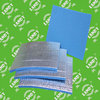 Roof fire proof XPE foam packing sheet insulation