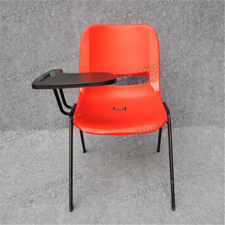 Brilliant Red School Chair With Writing To Design Ideas
