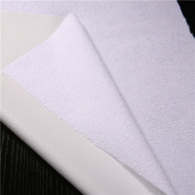 fa8dcb03461 Breathable and Waterproof 0.02mm TPU/TPE Laminated Cotton Terry Loop Fabric,  View breathable waterproof fabric, Product Details from Suzhou Xiongji  Textile ...