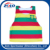 2016 New Arrival Custom Sublimation Reversible Lacrosse Mesh Pinnies