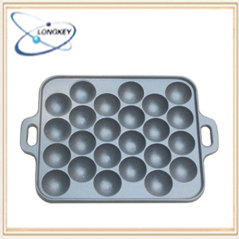 Cast Iron - Takoyaki Pan - Buy Takoyaki Pan,Cast Iron,Cast ...