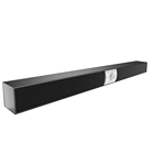 Powerful BT Wireless Perfect Sound Soundbar HIFI Mini Soundbar Speaker For Computer PC Tablet TV