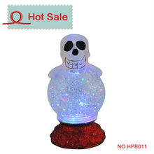 mobile phone shop decoration,led light lamp,snow ball