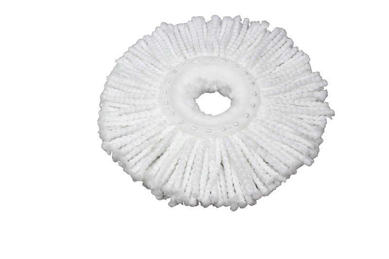 360 degree spin mop headround microfiber mop headspin mop refill buy round mop head product on alibabacom