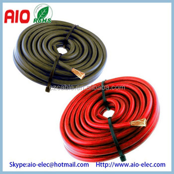 8 Gauge 8 Awg Primary Speaker Wire Or Amp Power + Ground Cable For on stubs iron wire gauge, 8 gauge terminals, needle gauge comparison chart, 8 gauge pump, 8 gauge wire, 8 gauge connectors, 8 gauge socket, number 8 wire, 8 gauge cable, standard wire gauge, jewelry wire gauge, 8 gauge dimensions, wire gauge,
