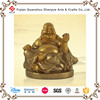New Arrival Mini Resin Laughing Buddha Statue