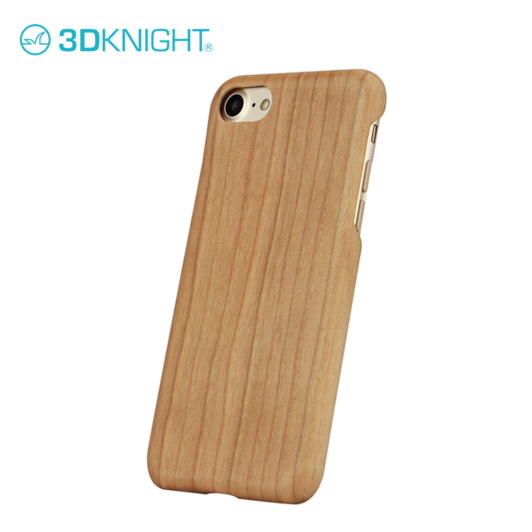Shockproof laser cut case cover for apple iphone 7 cover production in china