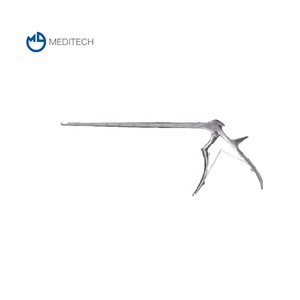 Best selling stainless steel laminectomy rongeur orthopedic surgical instruments