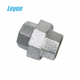 en 10242 galvanized metal iron pipe fitting rotary union
