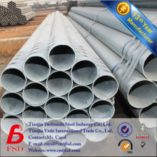 price&specification galvanized iron pipe, sa 105 carbon steel