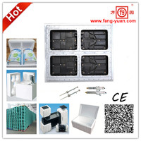 Fangyuan Aluminum eps mold for fish box