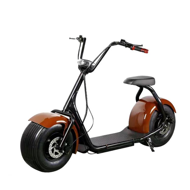 2017 New Products Mini 2 Wheel Unfolding Electric Scooter for Adult Citycoco