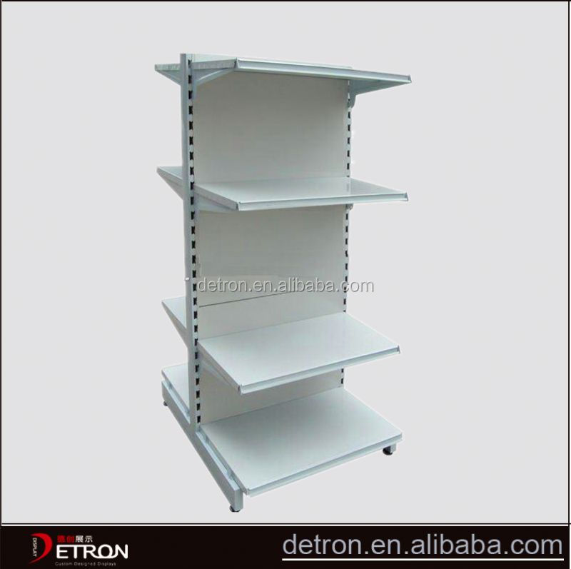 Customized Metal pharmacy display stand