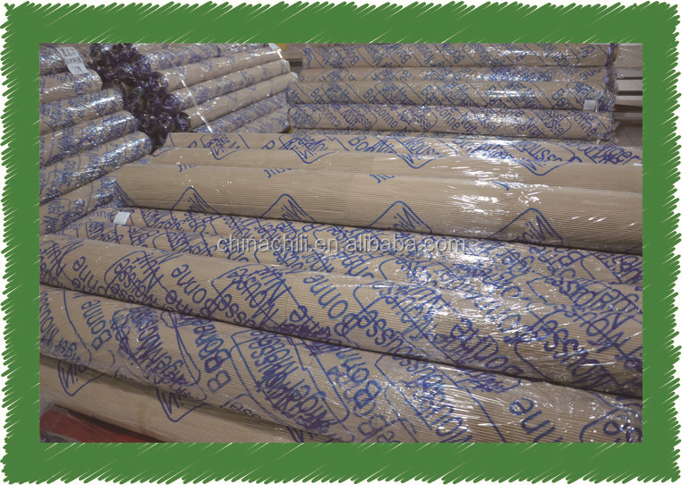 China Printing pvc plastic film soft pvc fim use for furniture packing