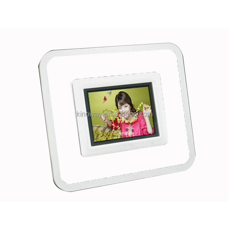 Funky Fidelity Electronics Digital Picture Frame Image Collection ...