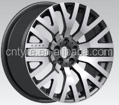 car alloy wheels L145