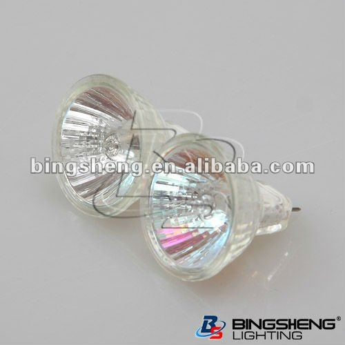 230V JCDR Halogen Lamps With GU4 or GU5.3 Base