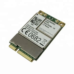 HUAWEI ME909S-120 LTE module 4g pci express mini card with Hi-Silicon chipset support gsm/gprs/hspa/ lte network