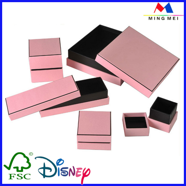Jewelry Magnetic Gift Boxes Packagingsmall Gift Jewelry Boxes For