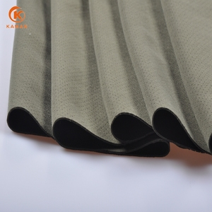 China product knitted mattress scuba polyester spandex knitted fabric