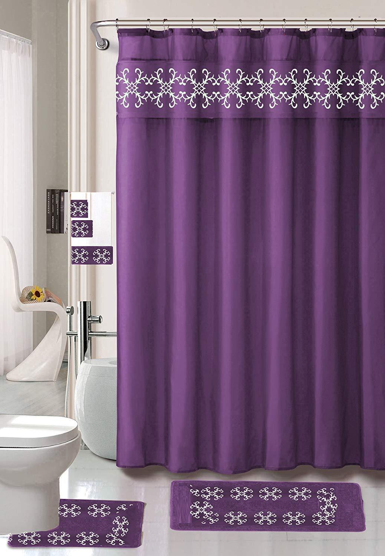 Cheap Purple Bath Rug Set Find Purple Bath Rug Set Deals On