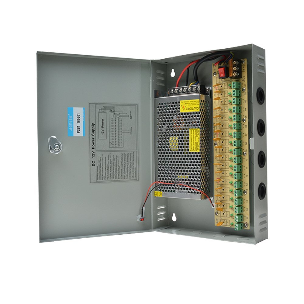 WRG-6981] Fuse Box Reset