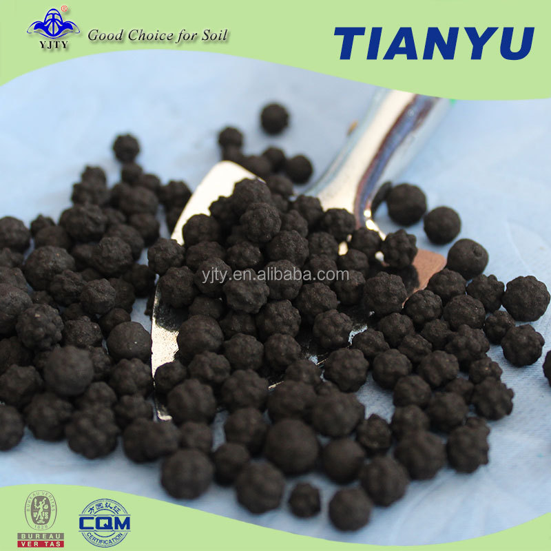 Wholesale blueberry fertilizer bio fulvic potassium humate for sale