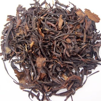 2018 new type well sell organic healthy black tea stem