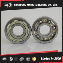 shandong china manufacture low price 6305TN deep groove ball bearing used as conveyor bearing
