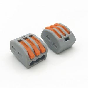Free samples quick connect junction box battery terminal