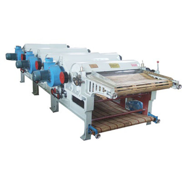 Automatische bal fiber machine/parel vorm fiber machine/peal vorm fiber making machine